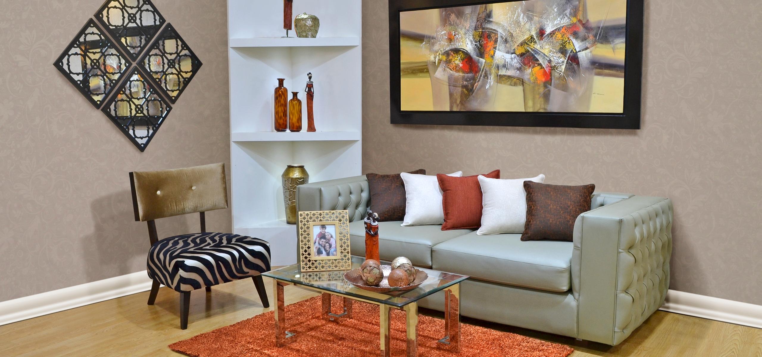 #965635  con Butacas: La pieza Ideal para tu Sala y Recibidor. Panorama Hogar 2560x1200 píxeis em Cuadros Modernos Para Sala De Estar